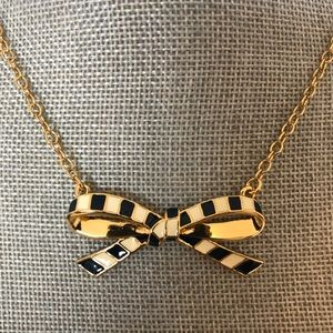 Kate Spade ♠️ NWT Necklace (Finish Touch)